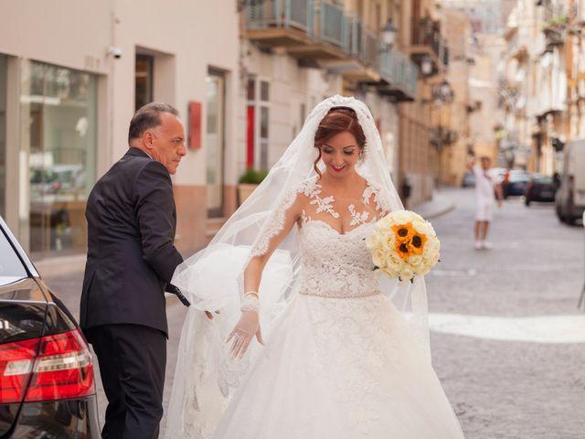 Il matrimonio di Francesco e Elena a Agrigento, Agrigento 9