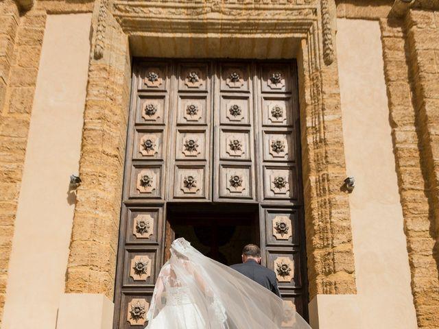Il matrimonio di Francesco e Elena a Agrigento, Agrigento 10