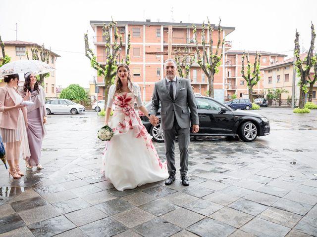 Il matrimonio di Alfonso e Sara a Romano di Lombardia, Bergamo 13