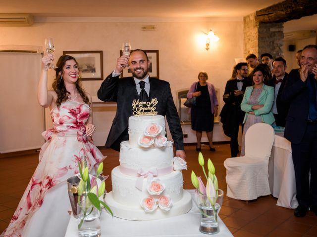 Il matrimonio di Alfonso e Sara a Romano di Lombardia, Bergamo 24