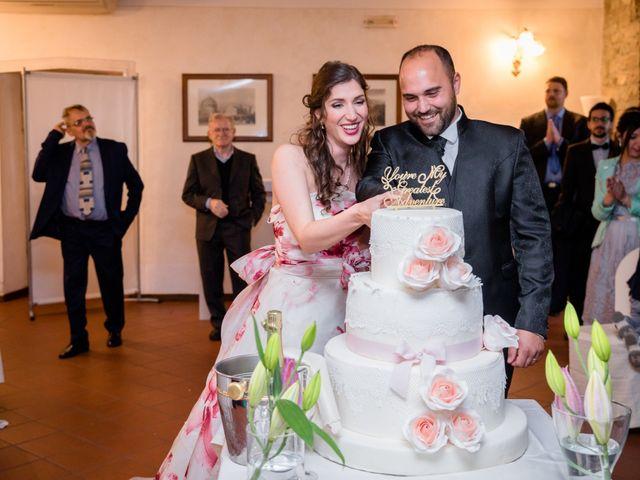 Il matrimonio di Alfonso e Sara a Romano di Lombardia, Bergamo 33