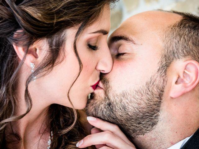 Il matrimonio di Alfonso e Sara a Romano di Lombardia, Bergamo 34