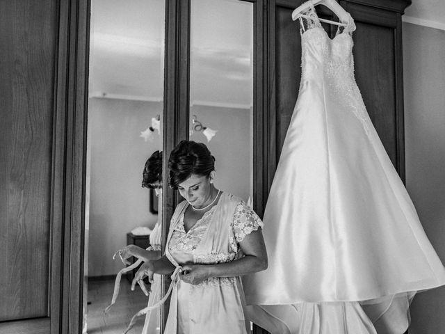 Il matrimonio di Raffaele e Maria Grazia a Futani, Salerno 9