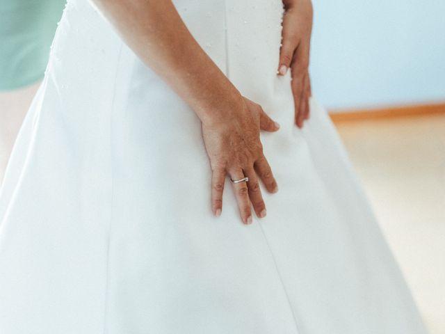 Il matrimonio di Raffaele e Maria Grazia a Futani, Salerno 14