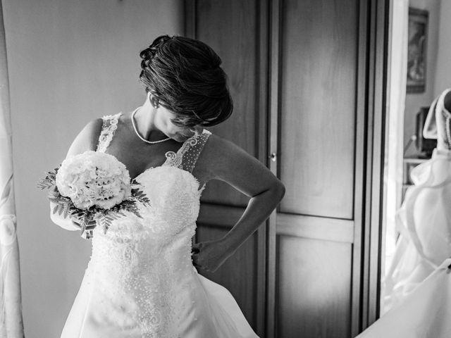 Il matrimonio di Raffaele e Maria Grazia a Futani, Salerno 16