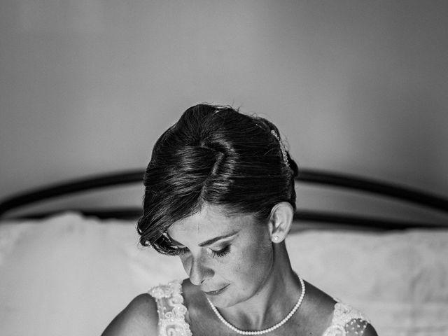 Il matrimonio di Raffaele e Maria Grazia a Futani, Salerno 20