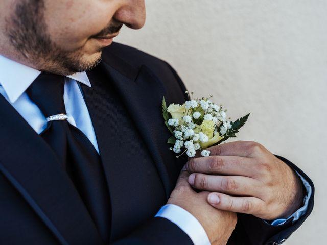 Il matrimonio di Raffaele e Maria Grazia a Futani, Salerno 29