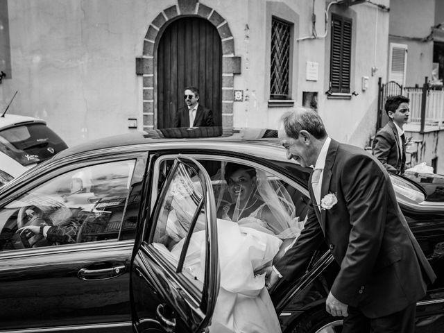 Il matrimonio di Raffaele e Maria Grazia a Futani, Salerno 32