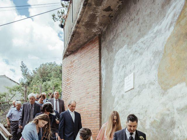Il matrimonio di Raffaele e Maria Grazia a Futani, Salerno 42