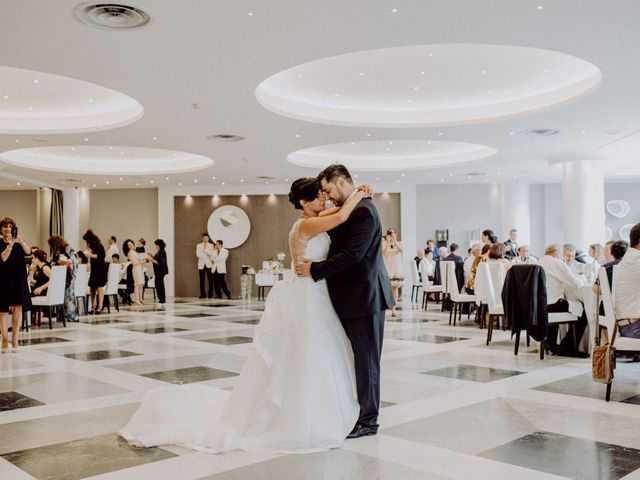 Il matrimonio di Raffaele e Maria Grazia a Futani, Salerno 49