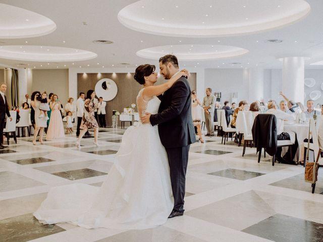 Il matrimonio di Raffaele e Maria Grazia a Futani, Salerno 50