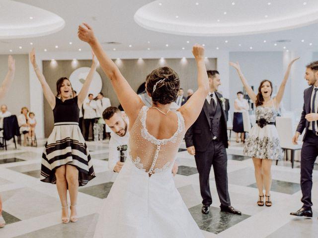 Il matrimonio di Raffaele e Maria Grazia a Futani, Salerno 51