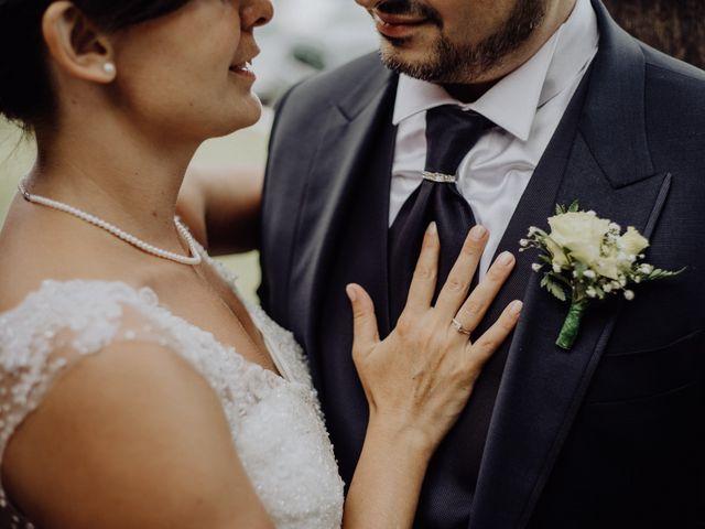 Il matrimonio di Raffaele e Maria Grazia a Futani, Salerno 55