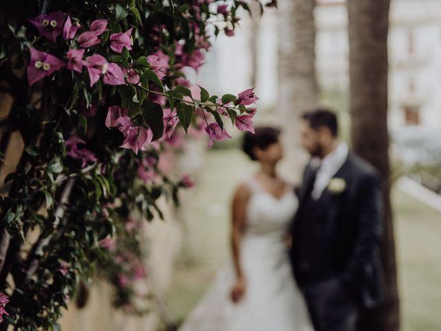 Il matrimonio di Raffaele e Maria Grazia a Futani, Salerno 57