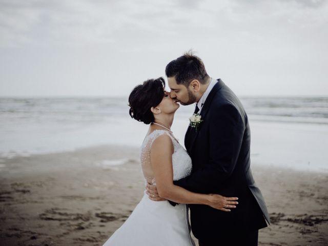 Il matrimonio di Raffaele e Maria Grazia a Futani, Salerno 59
