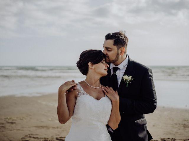 Il matrimonio di Raffaele e Maria Grazia a Futani, Salerno 60