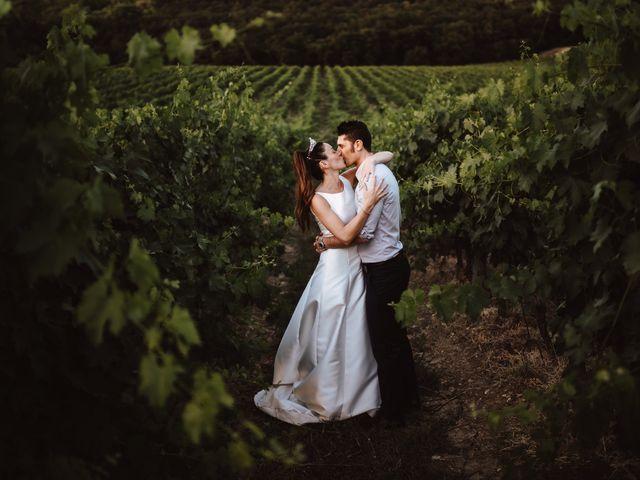 Le nozze di Hili e Luca