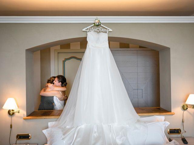 Il matrimonio di Daniele e Ester a Roppolo, Biella 18