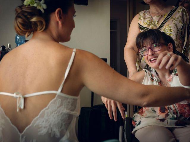 Il matrimonio di Daniele e Ester a Roppolo, Biella 27