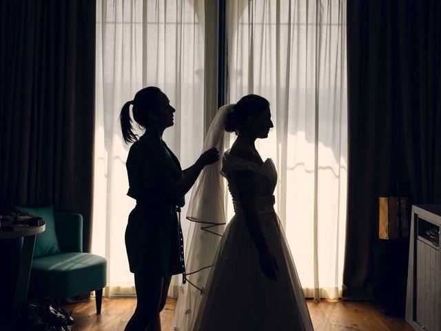 Il matrimonio di Daniele e Ester a Roppolo, Biella 36