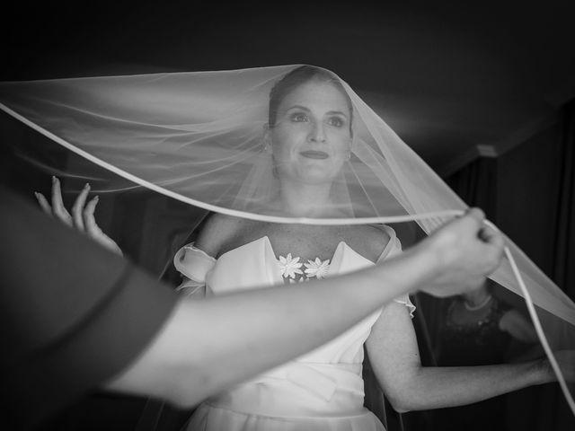 Il matrimonio di Daniele e Ester a Roppolo, Biella 37