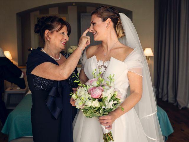 Il matrimonio di Daniele e Ester a Roppolo, Biella 39