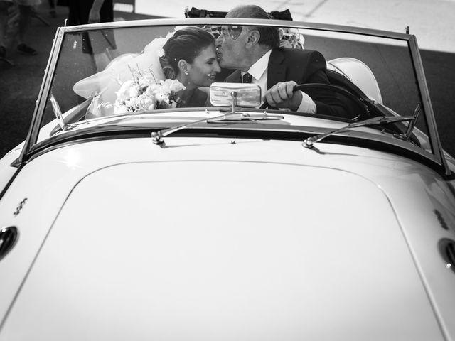 Il matrimonio di Daniele e Ester a Roppolo, Biella 45