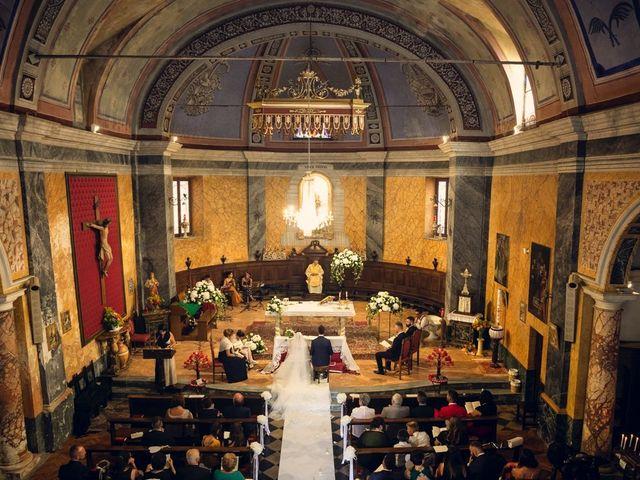 Il matrimonio di Daniele e Ester a Roppolo, Biella 50