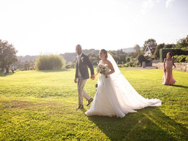 Il matrimonio di Daniele e Ester a Roppolo, Biella 61