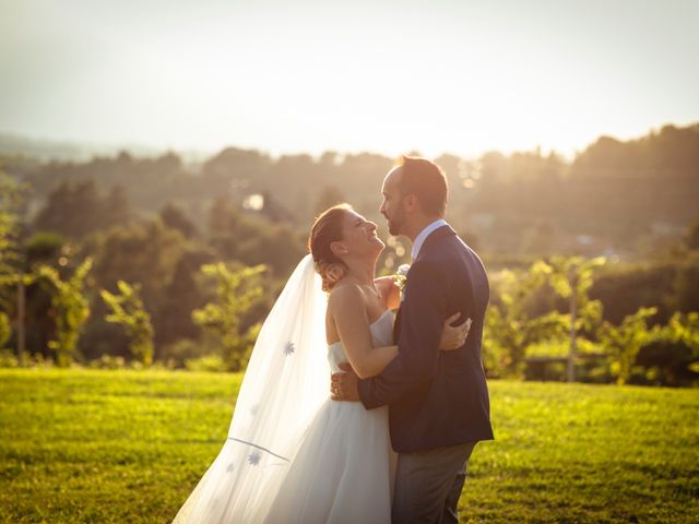 Il matrimonio di Daniele e Ester a Roppolo, Biella 64