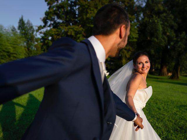 Il matrimonio di Daniele e Ester a Roppolo, Biella 65