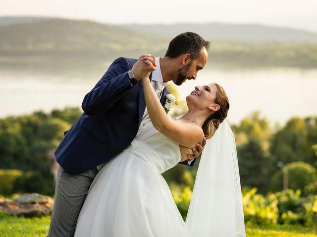 Il matrimonio di Daniele e Ester a Roppolo, Biella 66