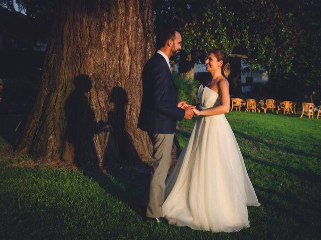 Il matrimonio di Daniele e Ester a Roppolo, Biella 1