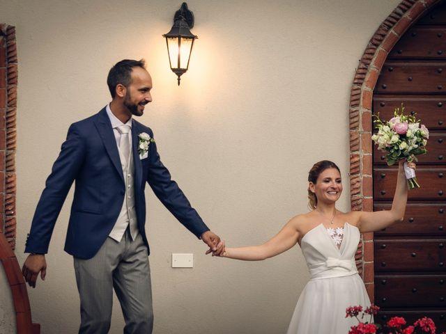Il matrimonio di Daniele e Ester a Roppolo, Biella 71