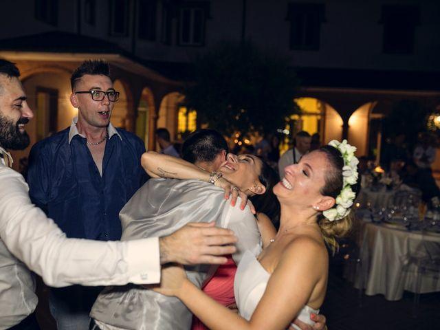 Il matrimonio di Daniele e Ester a Roppolo, Biella 82