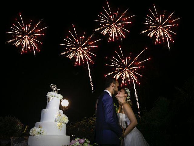 Il matrimonio di Daniele e Ester a Roppolo, Biella 84