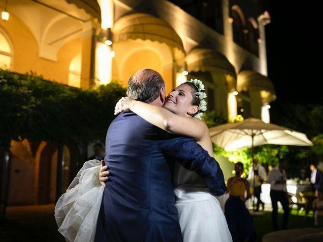 Il matrimonio di Daniele e Ester a Roppolo, Biella 86