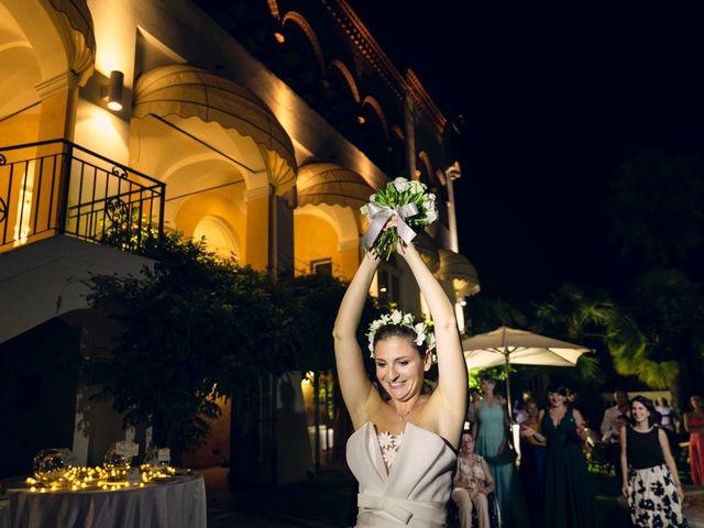 Il matrimonio di Daniele e Ester a Roppolo, Biella 88