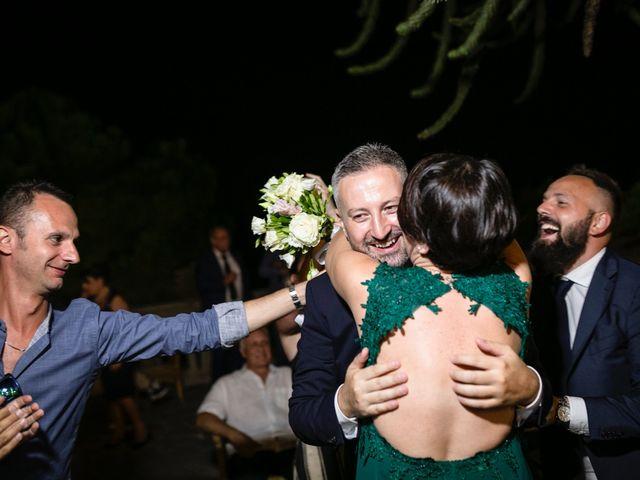 Il matrimonio di Daniele e Ester a Roppolo, Biella 90