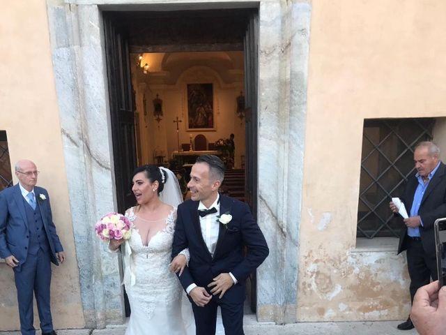 Il matrimonio di Francesco e Sabrina  a Fiumicino, Roma 4