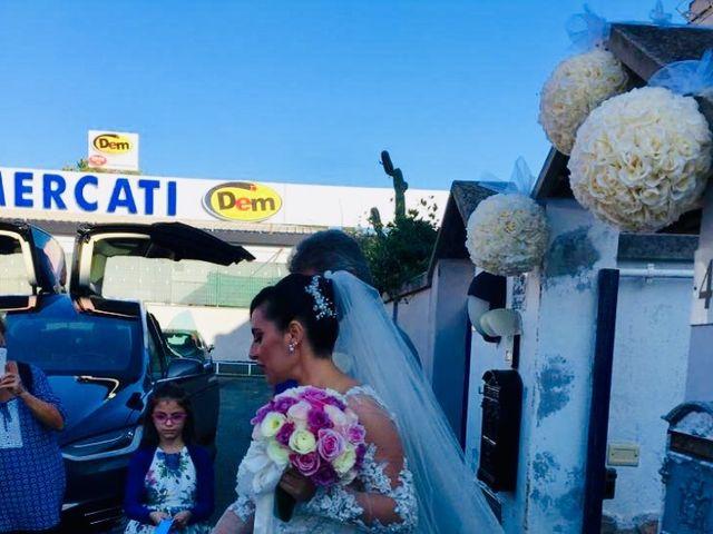 Il matrimonio di Francesco e Sabrina  a Fiumicino, Roma 5