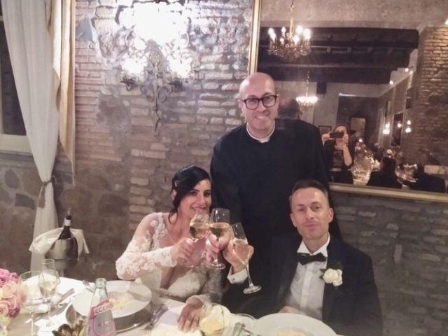 Il matrimonio di Francesco e Sabrina  a Fiumicino, Roma 6