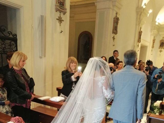 Il matrimonio di Francesco e Sabrina  a Fiumicino, Roma 7