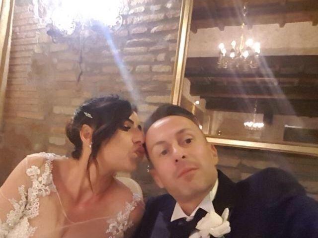 Il matrimonio di Francesco e Sabrina  a Fiumicino, Roma 8