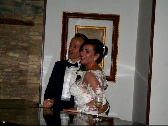 Il matrimonio di Francesco e Sabrina  a Fiumicino, Roma 1