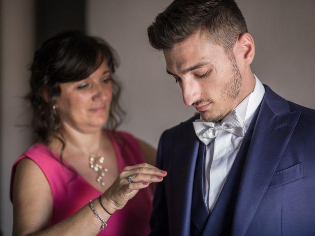 Il matrimonio di Giorgio e Nadine a Cremona, Cremona 14
