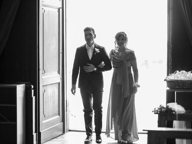 Il matrimonio di Giorgio e Nadine a Cremona, Cremona 19
