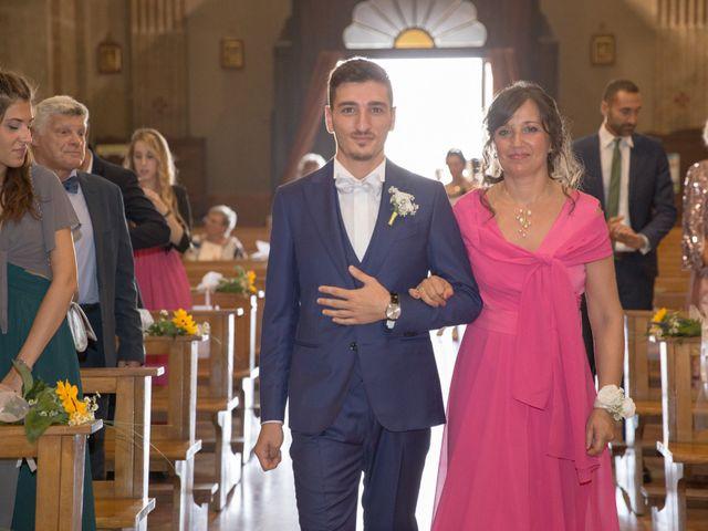 Il matrimonio di Giorgio e Nadine a Cremona, Cremona 20