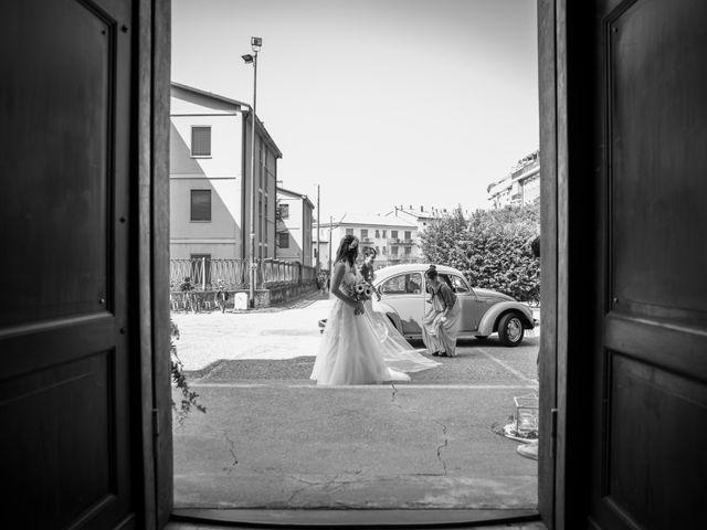 Il matrimonio di Giorgio e Nadine a Cremona, Cremona 22