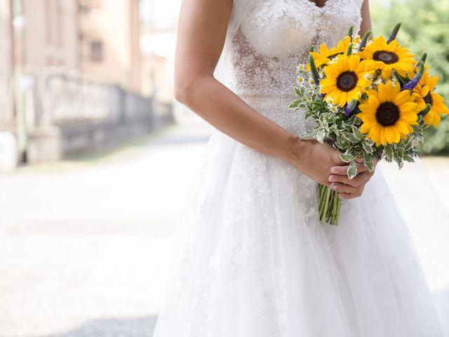 Il matrimonio di Giorgio e Nadine a Cremona, Cremona 23